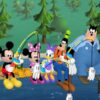 Mickey Mouse: Calling All Campers