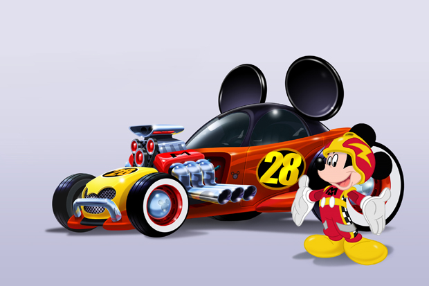 Mickey's BIG Celebration