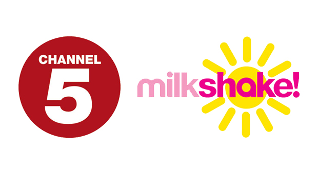 Channel 5 Milkshake