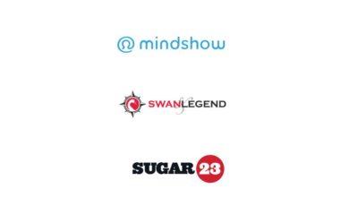 Mindshow, SWaN & Legend Venture Partners, Sugar23