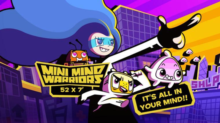 Mini Mind Warriors