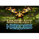 Minibeast Heroes