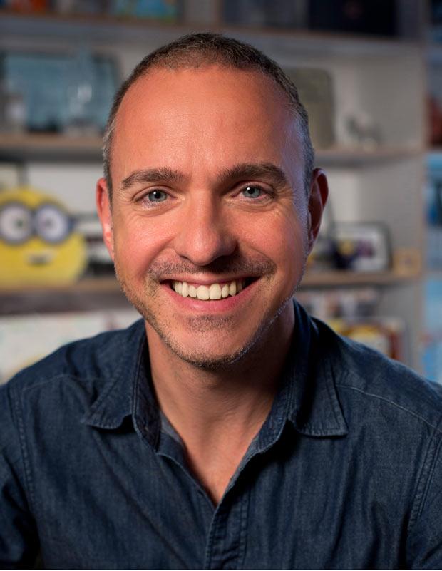 Kyle Balda