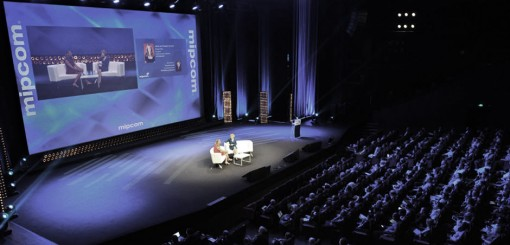 Amazon and Fremantle Execs to Keynote at MIPCOM