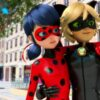Miraculous - The Adventures of Ladybug and Cat Noir