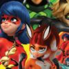Miraculous™: Tales of Ladybug & Cat Noir