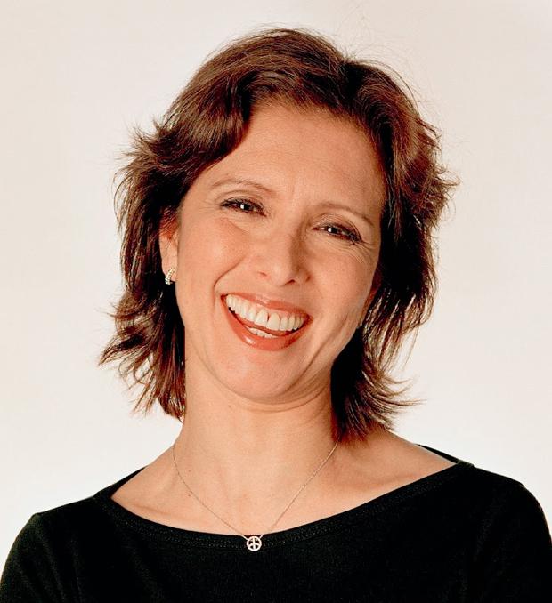 Mireille Soria