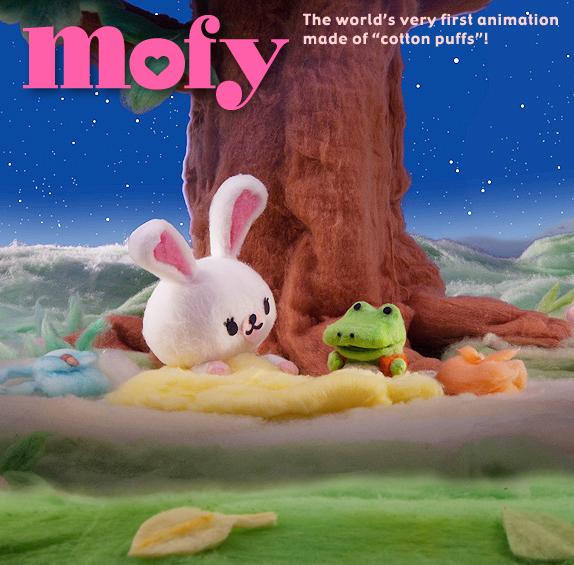 Mofy sur france 5 - Dessin anime zouzous france 5 ...