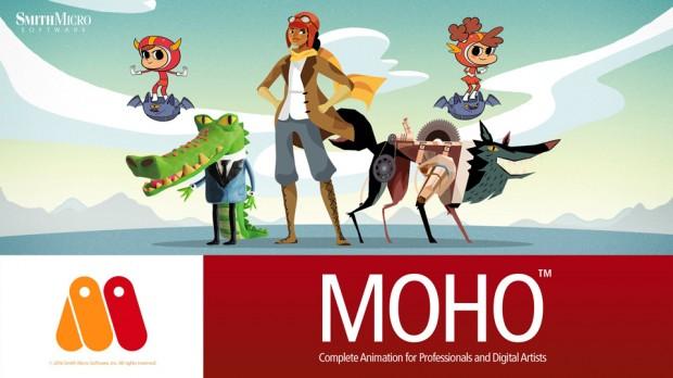 Moho 12