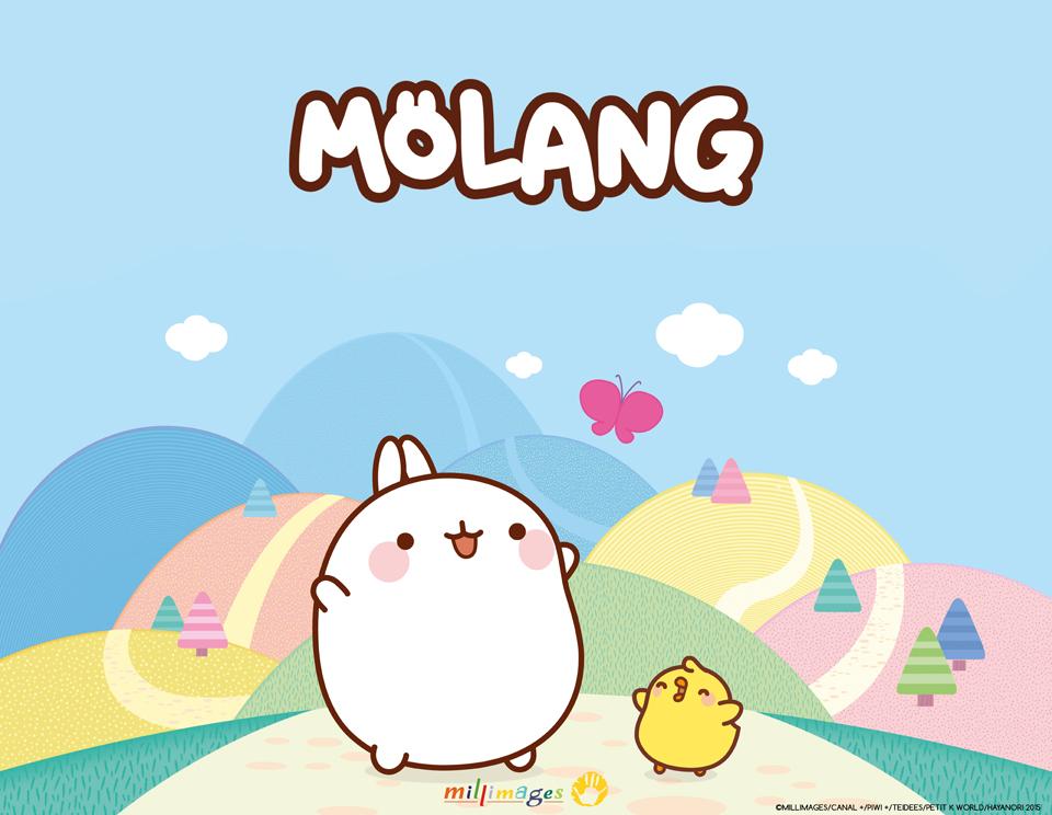 Millimages xilam hari sign major asian deals animation