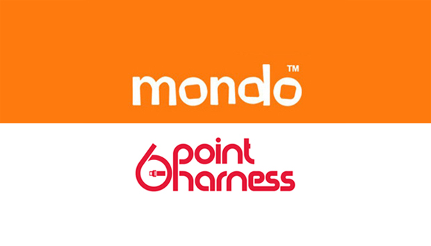 Mondo Media, Six Point Harness Finalize Merger