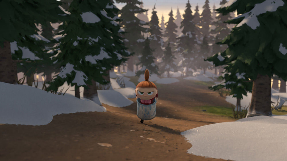 PGS Brings 'Moominvalley' to the World as Global Distributor