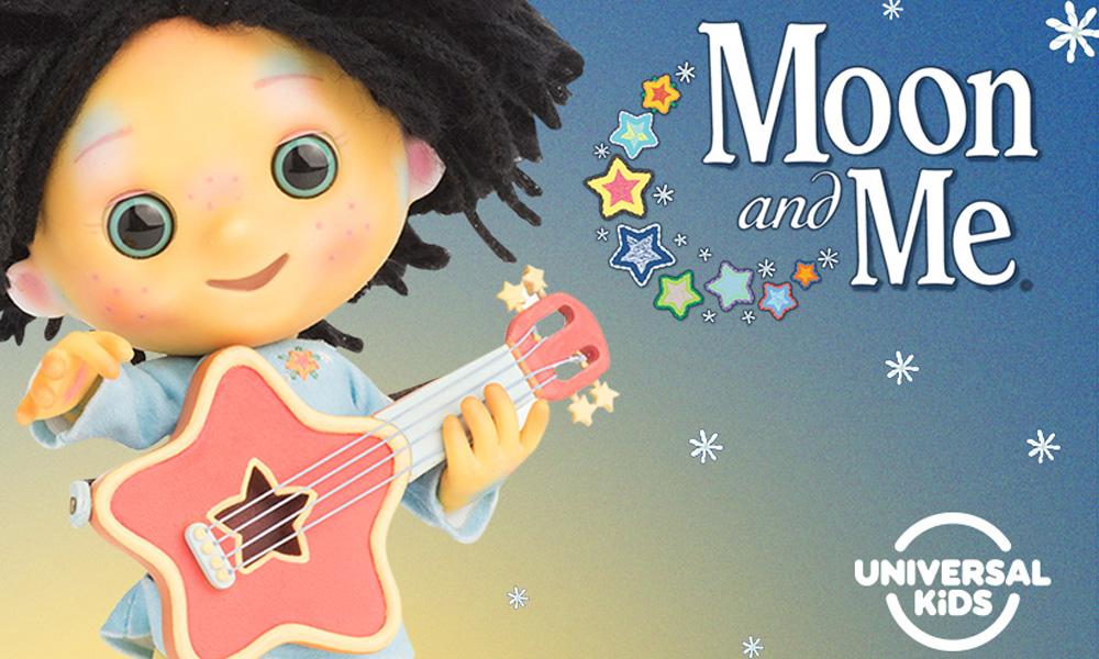 'Moon and Me' Debuts on Universal Kids May 20 | Animation ...