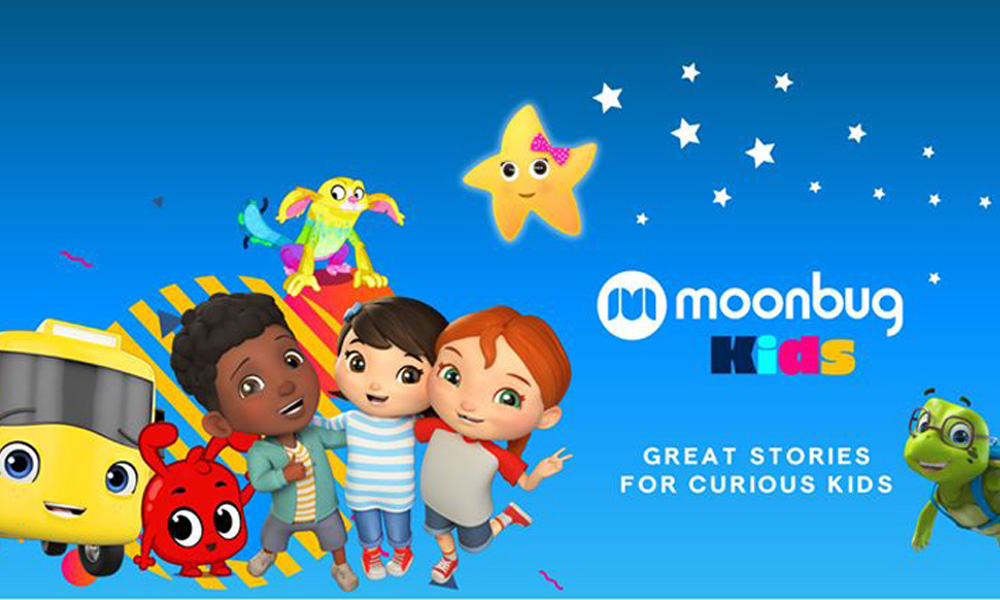 Moonbug Kids