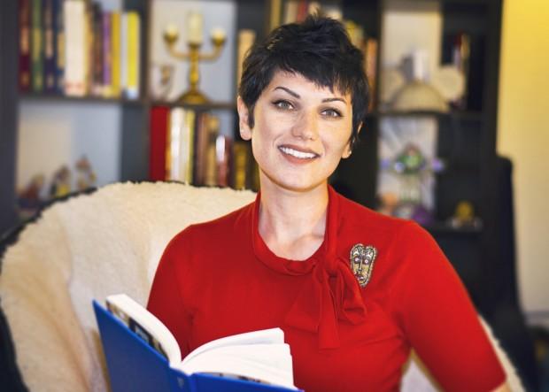 Morgane Keesling