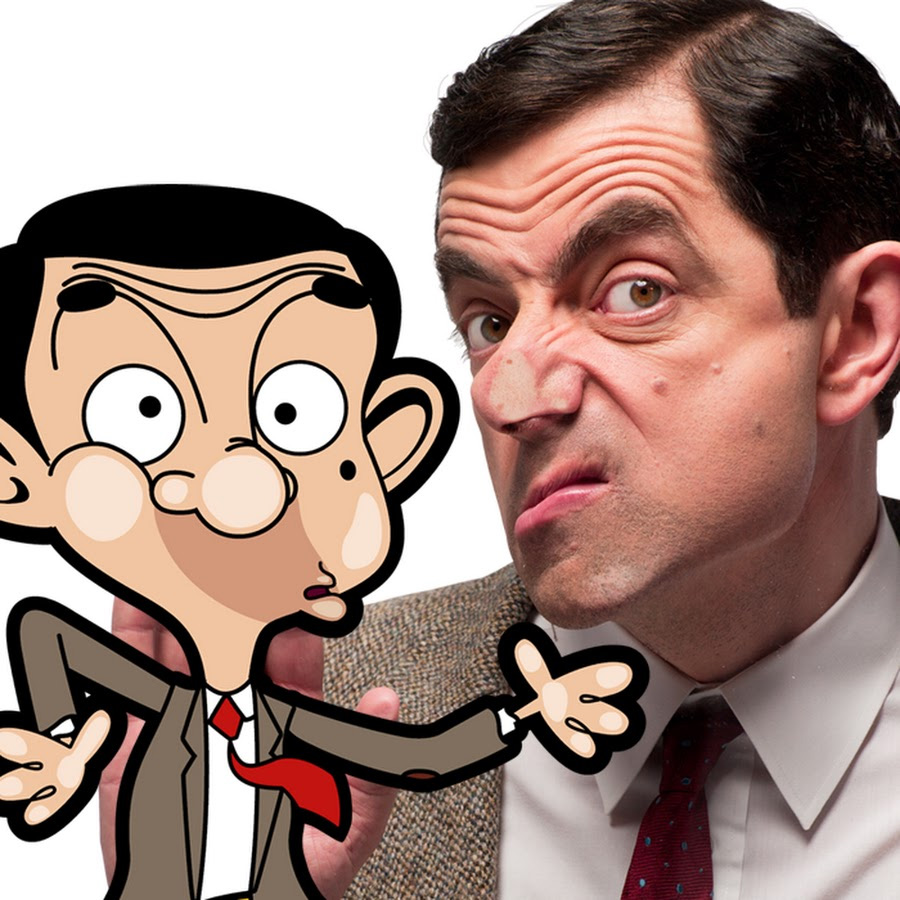 Serious Bean? | Funny Clips | Mr Bean Official - YouTube