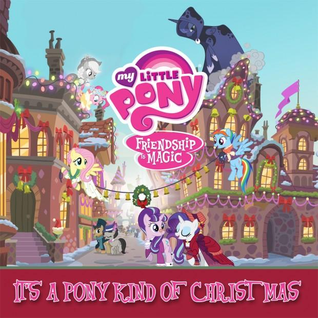 My Little Pony: A Pony Kind of Christmas