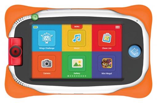 nabi Jr. tablet