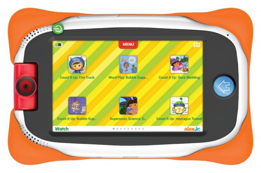 nabi Jr. tablet