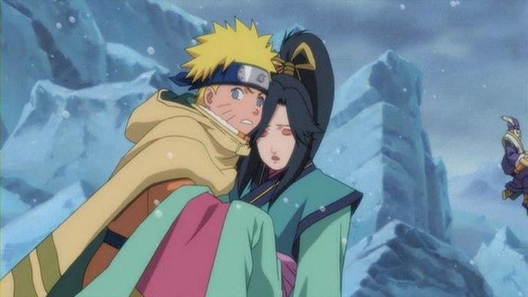 Naruto: Ninja Clash in the Land of Snow