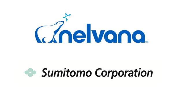 Nelvana and Suitomo Corporation