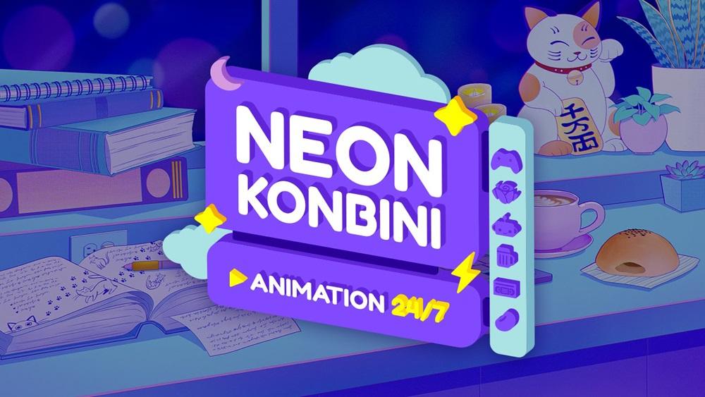 Neon Konbini