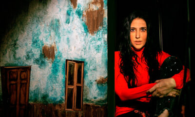 Karla Castañeda | Photographs by Rocket Zöse and Karla Castañeda.