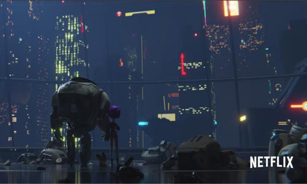 Teaser clip from bao 48 - 3 6