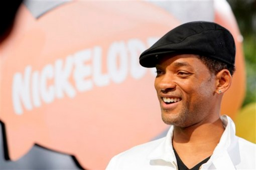 Will Smith to host the 25th Annual Nickelodeon Kids' Choice Awards