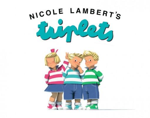 Nicole Lambert's Triplets