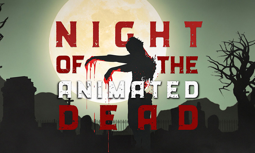 Night of the Animated