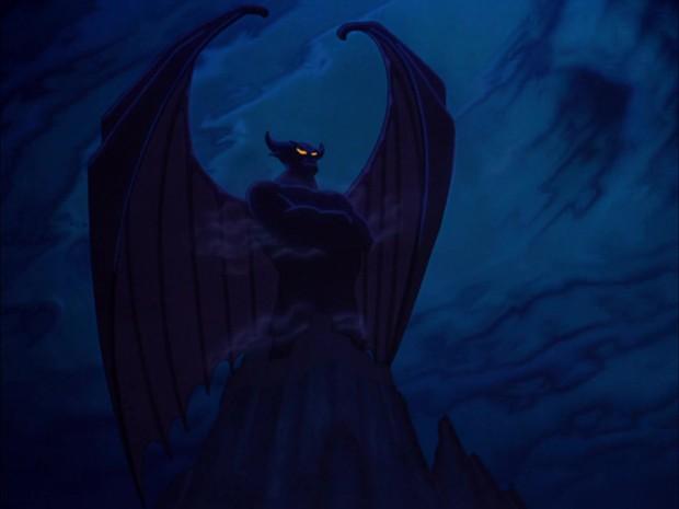 Fantasia - Night on Bald Mountain