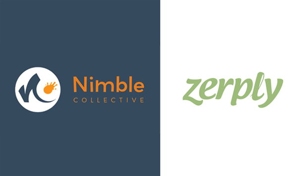 Nimble Collective and Zerply