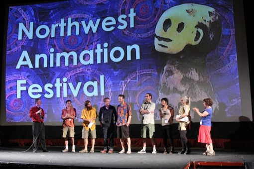 The Northwest Animation Festival