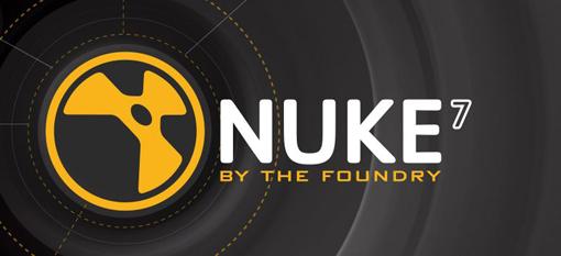 The Foundry's Nuke 7.0