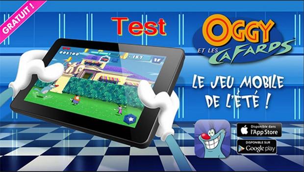 Oggy app