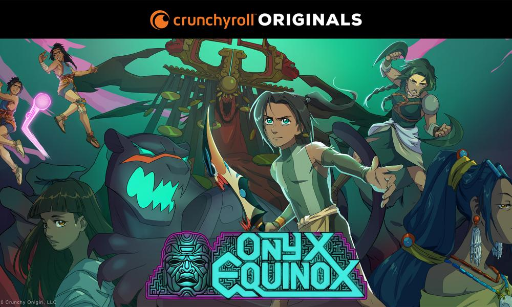 Only Equinox