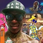 Orlando Jones and HOT Chocolate Studios