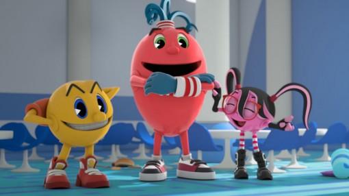 Pac-Man: The Adventure Begins