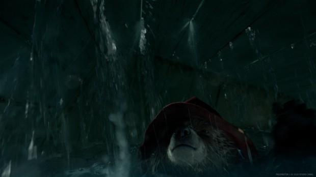 Paddington 2. Images courtesy of Rodeo FX.