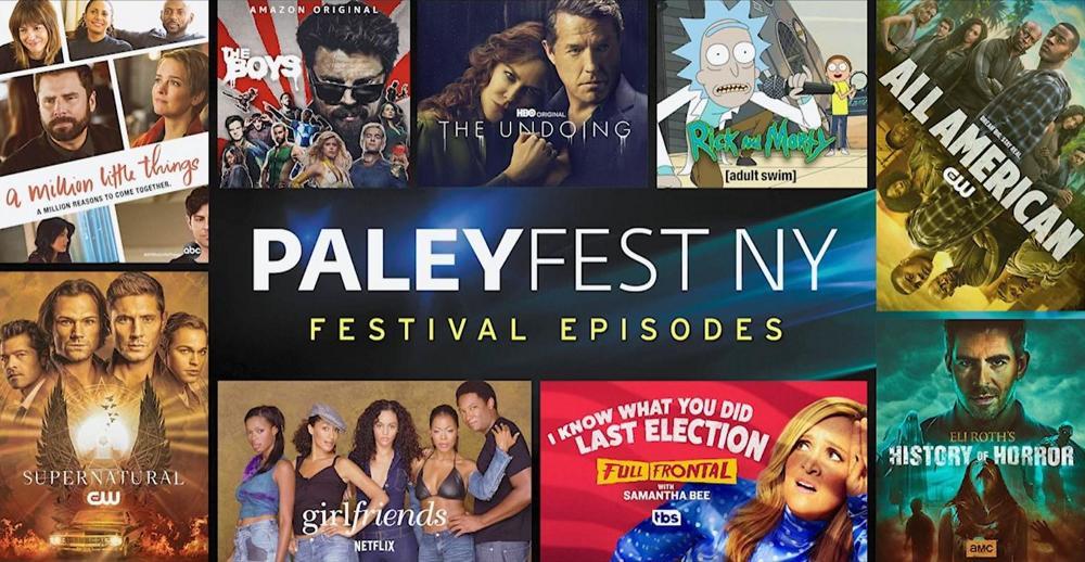 Paley Fest