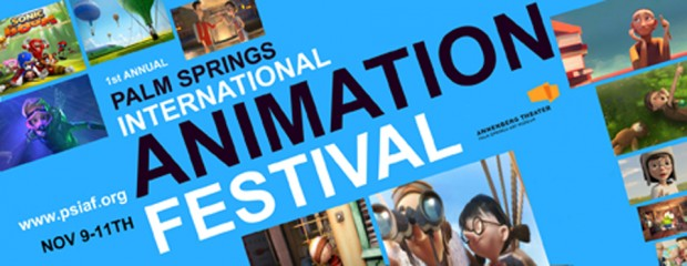 Palm Springs Animation Festival