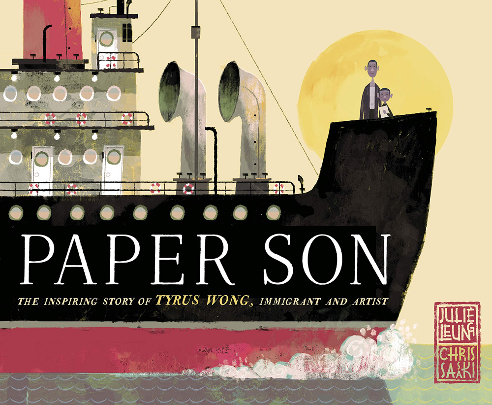 Paper Son: The Inspiring True Story of Tyrus Wong, Immigrant and Artist
