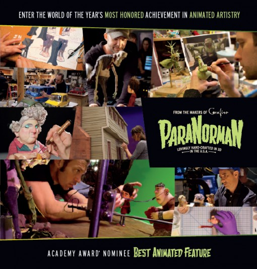 ParaNorman digital booklet