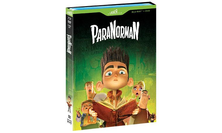 ParaNorman (LAIKA Studios Edition)