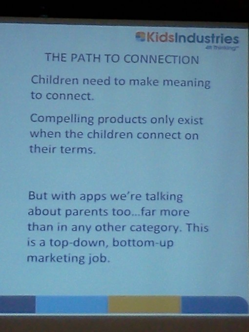An excerpt from Gary Pope's breakthrough study on app purchase patterns and decision-making dynamics.