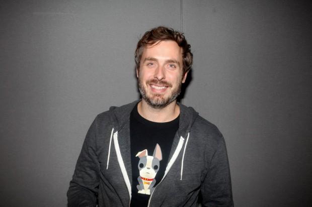 Patrick Osborne