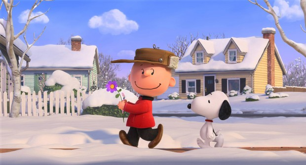 The Peanuts Movie
