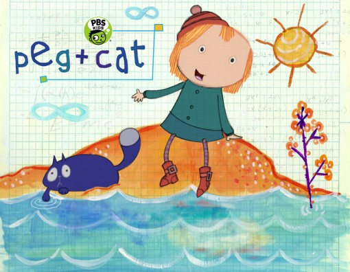 Peg + Cat