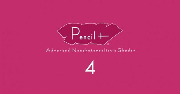PSOFT Pencil+4
